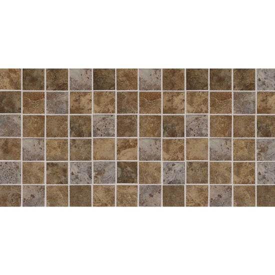 Comfortable 12 X 12 Ceiling Tile Thin 2X2 White Ceramic Tile Round 2X4 Subway Tile 2X4 Tile Backsplash Old 3X3 Ceramic Tile Pink6 X 6 Ceramic Wall Tile Earth Blend   Belmar By American Olean | American Olean Mosaics ..