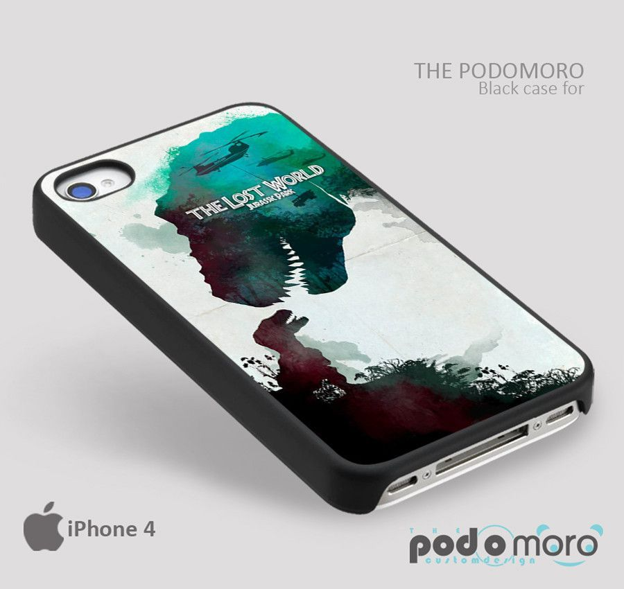 carcasa iphone 6s plus jurassic