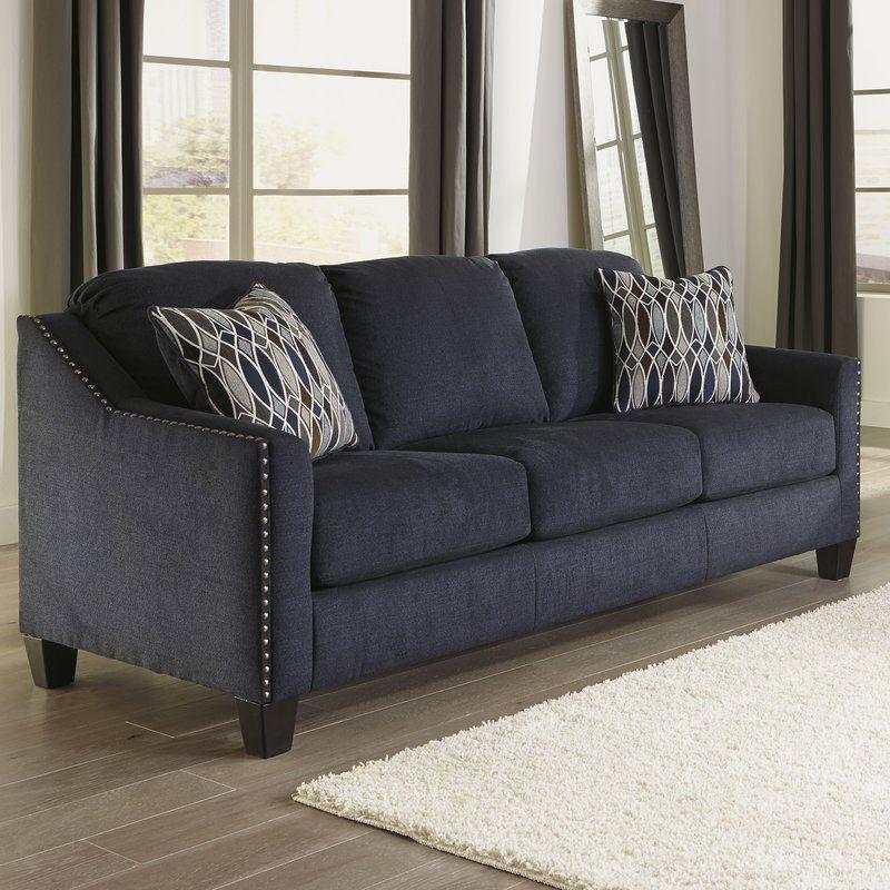 Canchola Sofa Sofa Furniture Nebraska Furniture Mart