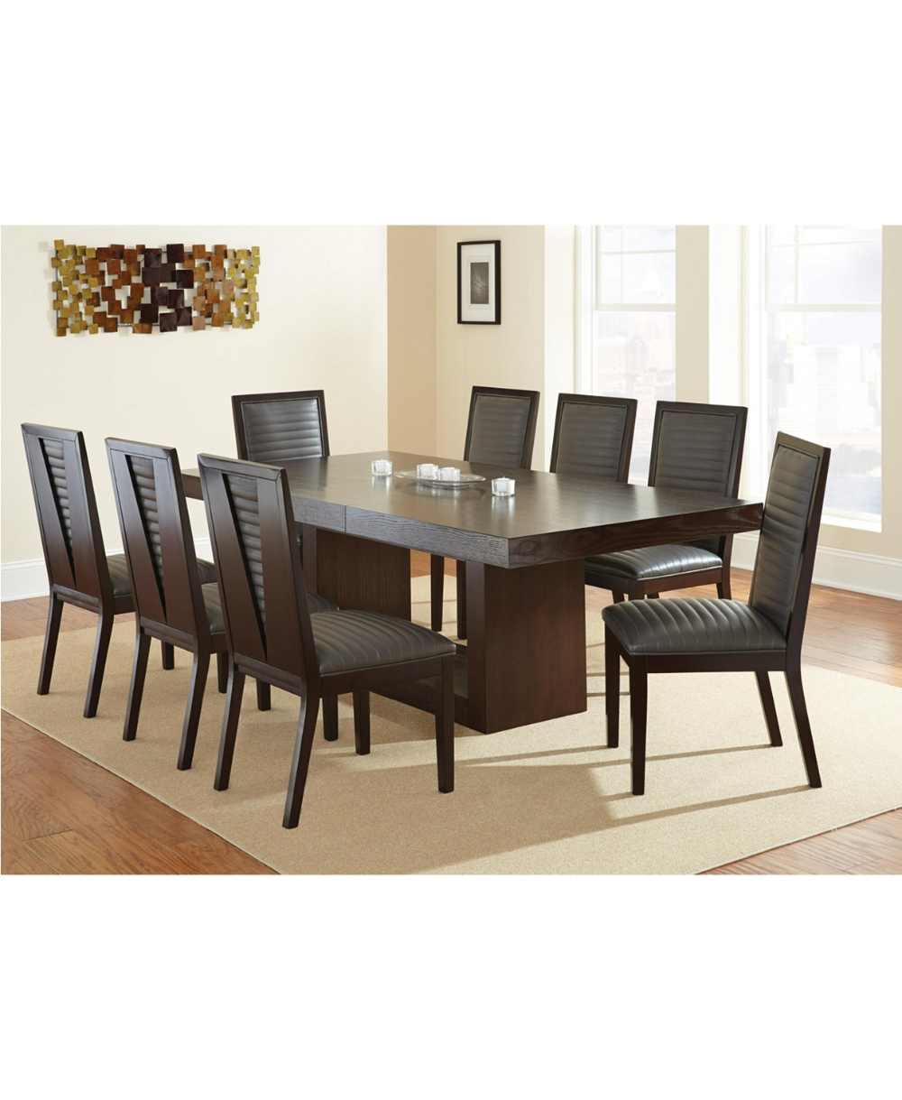 Furniture Anthony Dining Room Set Collection Reviews Furniture Macy S Dining Room Set Furniture Dining Table