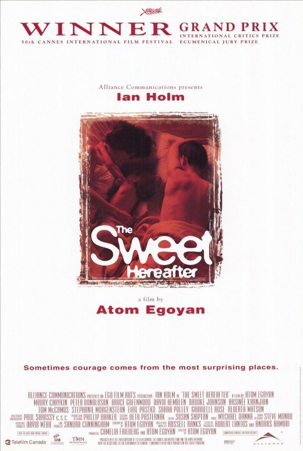 the sweet hereafter full movie online free