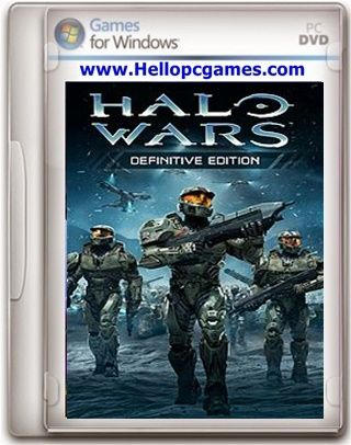 Halo Wars Definitive Edition Game Free Download Full Version For
