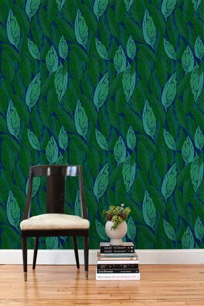 Our Removable Wallpaper Tiles Can Be Reused And Are Easy To Remove Ideal For Renters And Temporary Install Creative Home Decor Wallpaper And Tiles Home Decor