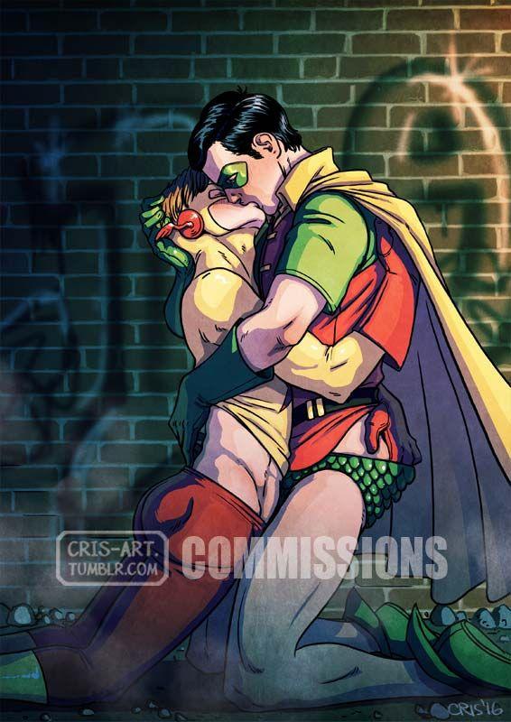 Gay robin tumblr gay