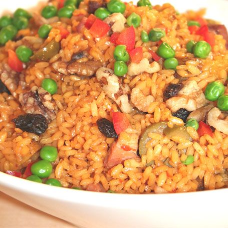 Arroz Criollo Recipes Food Healthy Recipes