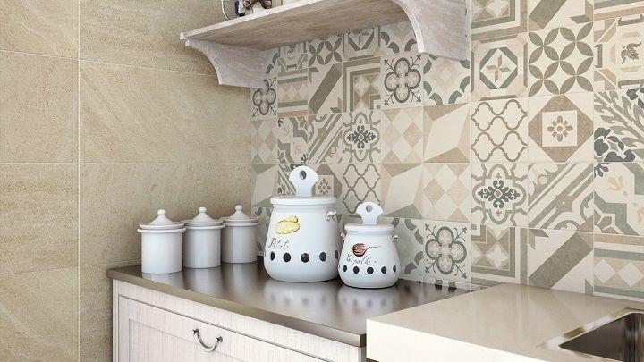 cocina azulejos3 cocinas Pinterest Azulejos para la cocina