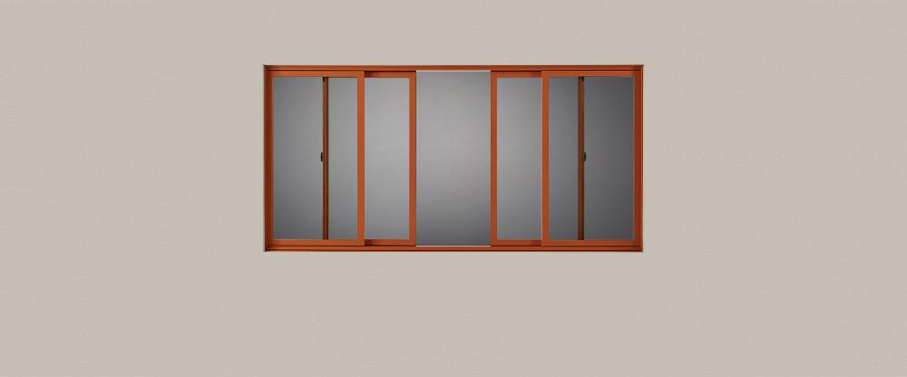 Complementary Vistaluxe Wd Line Quad Sliding Windows Kolbe Windows Doors In 2020 Sliding Windows Aluminium Cladding Windows