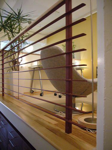 Best Slim Profile Wood And Metal Railing I M A Fan Wood 640 x 480