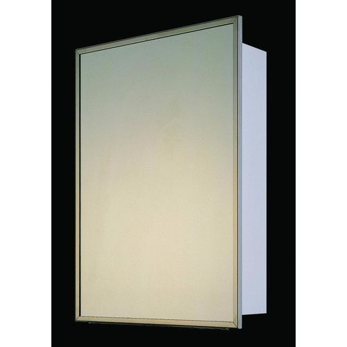 "Found it at Wayfair - Deluxe Series 14"" x 20"" Recessed Medicine Cabinet"