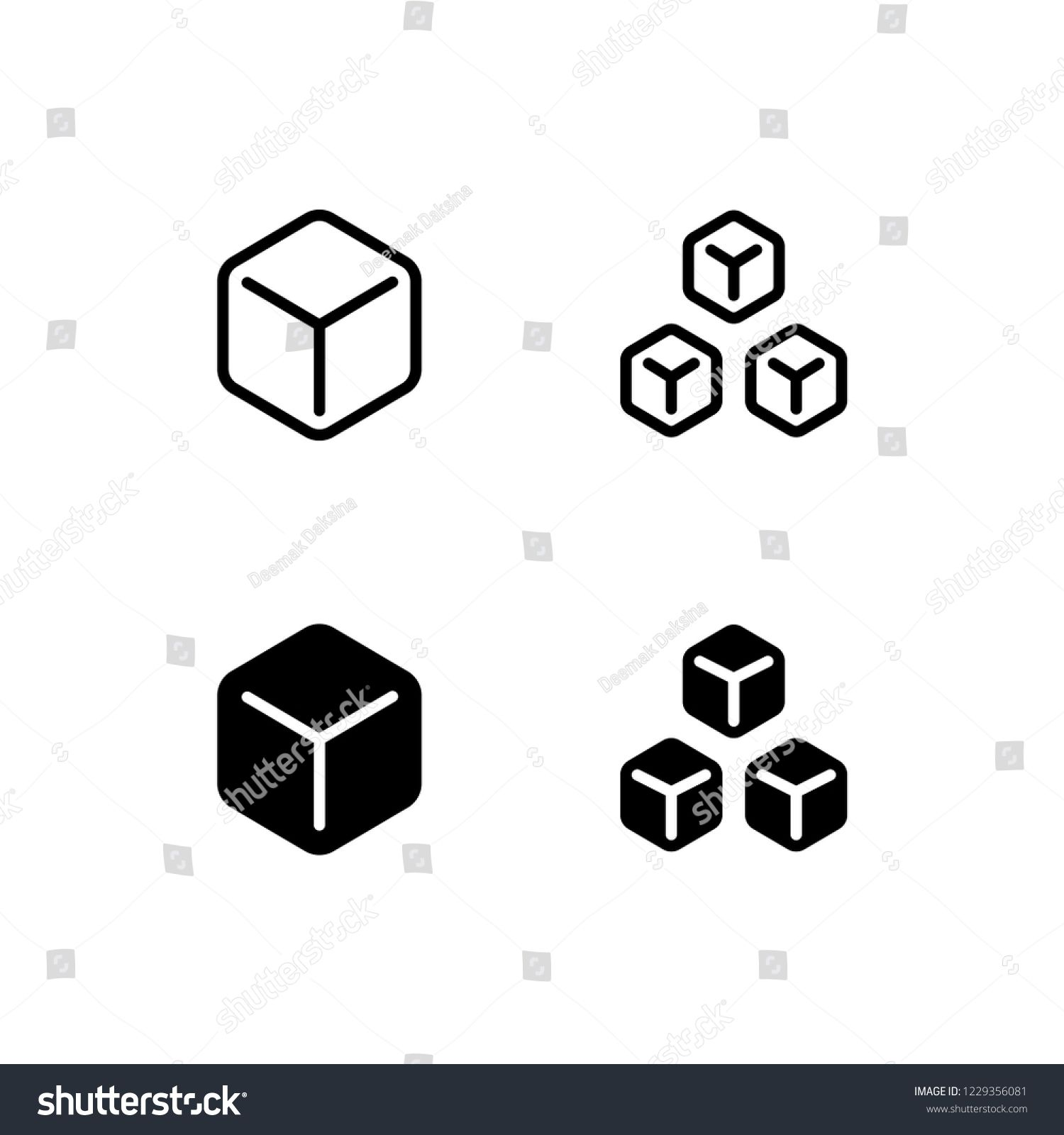 Ice Cubes Free Vector Icons Designed By Freepik Free Icons Doodle Art Journals Vector Free