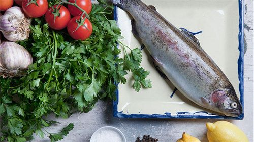 The Paleo Diet: Recipes That Work in the Real World | Shine Food - Yahoo! Shine