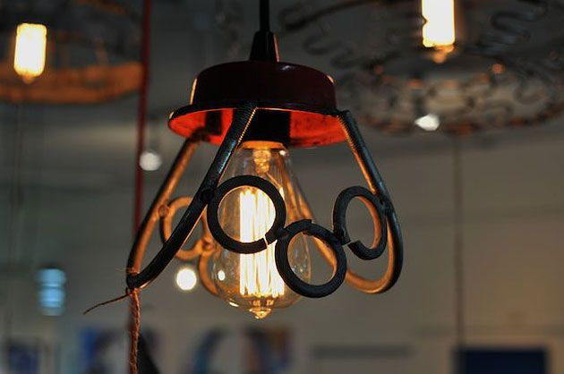 Upcycled pendant light by industriale perth upcycled furniture upcycled pendant light by industriale perth aloadofball Choice Image