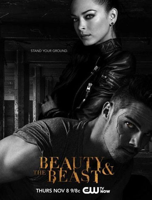 Beauty And The Beast Tv Show 2012 Beauty And The Beast Season 1