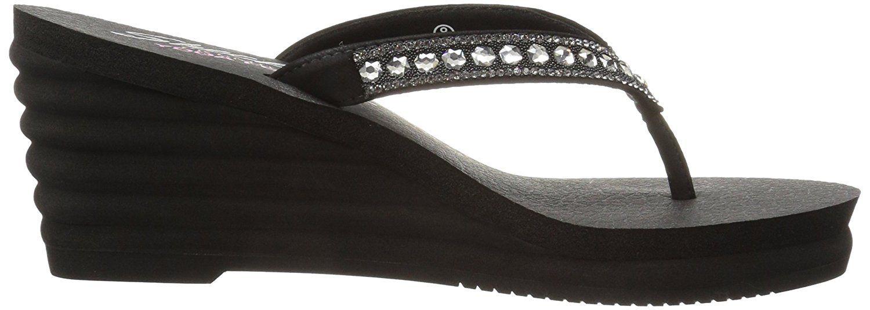 af5a15b4b Skechers Cali Women s Bohemian Arrow Music Fest Platform Dress Sandal    Read more reviews of the