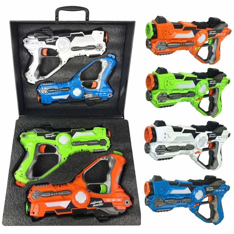 Playpartyplan laser tag toys laser tag outdoor games
