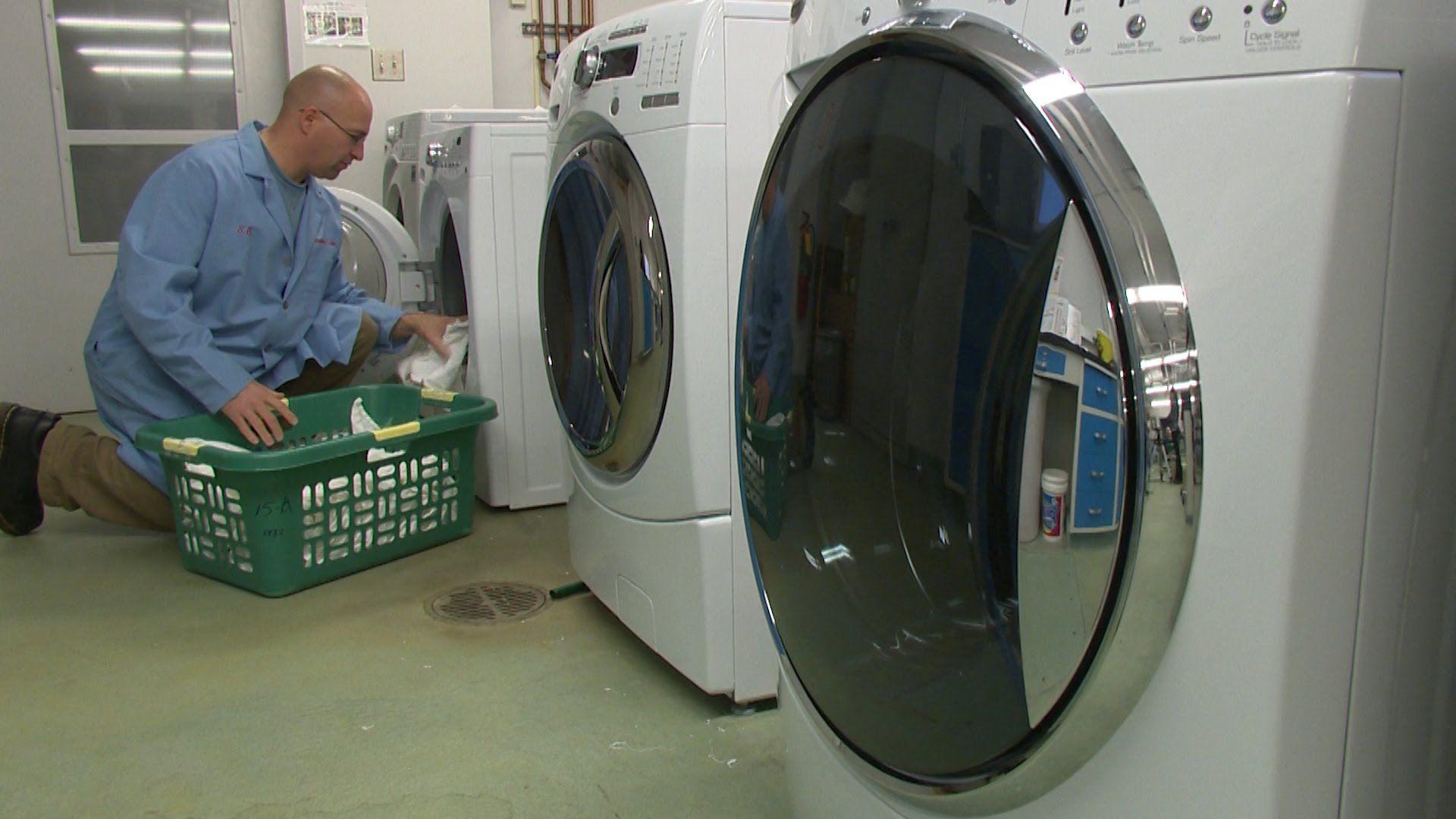 Washing Machine Buying Guide (Interactive Video ...