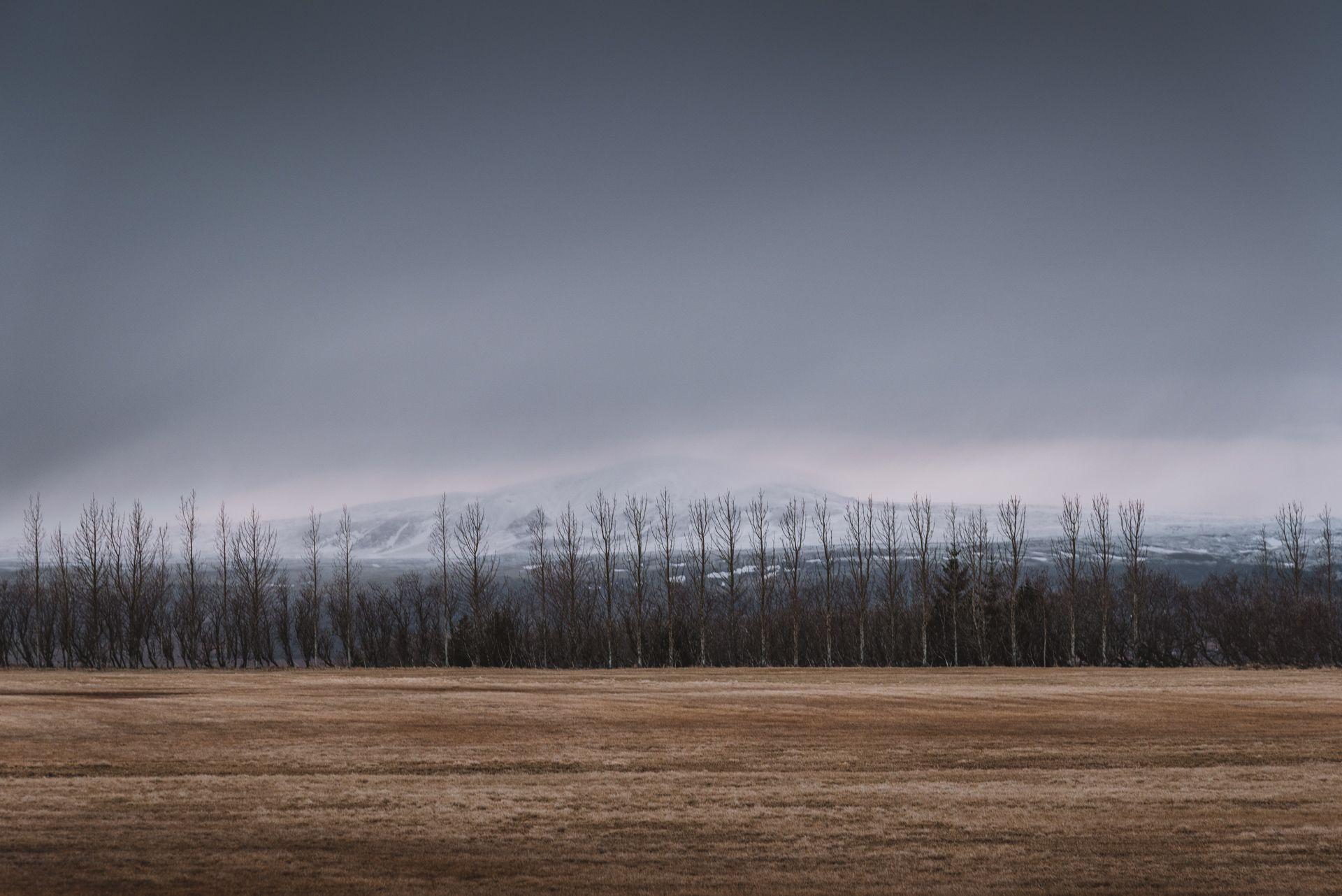 Moody Lightroom Presets For Landscape Photography