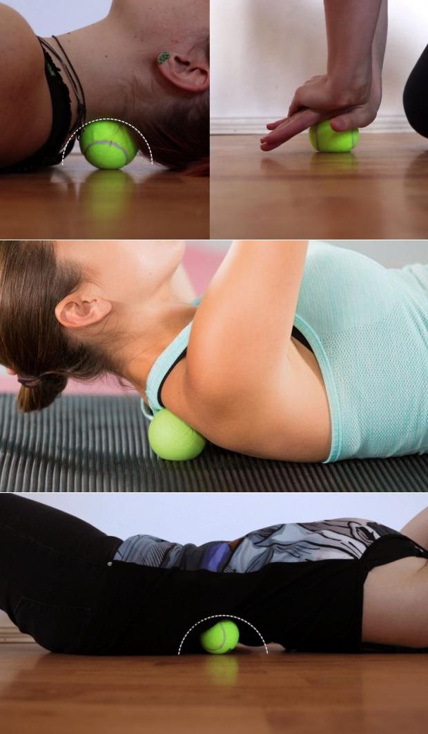 Упражнения с теннисным мячом для простатита простатит электрофорез с лидазой