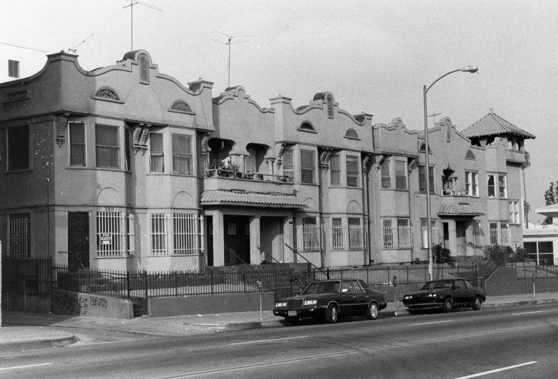 Full Record Vintage Los Angeles Los Angeles History Photo