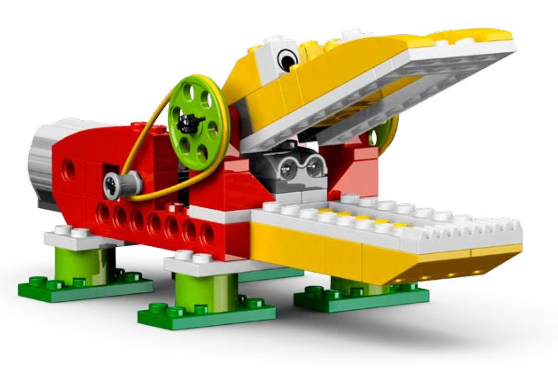wedobots: LEGO® WeDo designs for the busy teacher: WeDo ...
