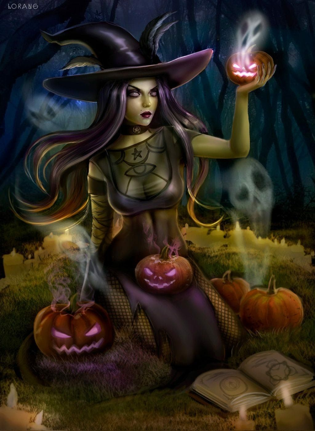 Pin by janelle andrade on Witches in 2019 Fantasy witch