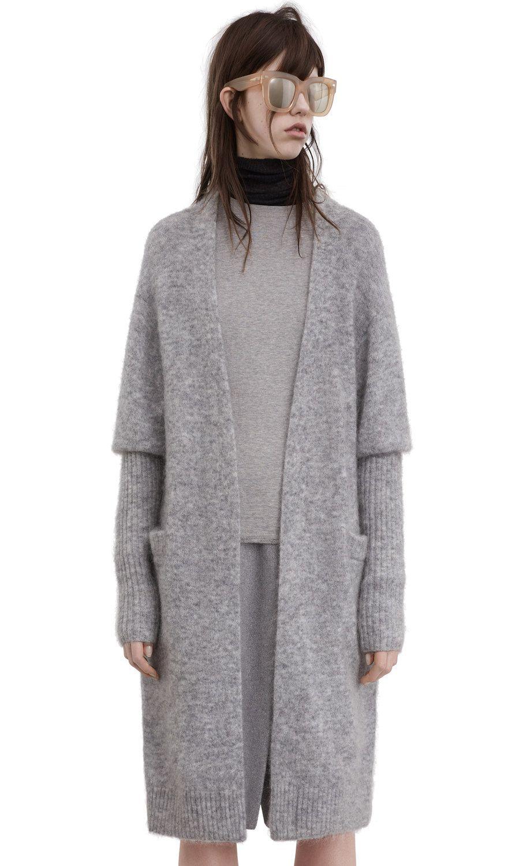 Raya Mohair, Husky Grey, 900x 001 | Brand items | Pinterest | Gray ...