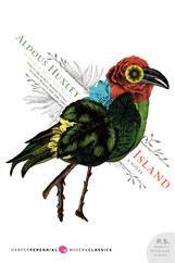 Island book cover
