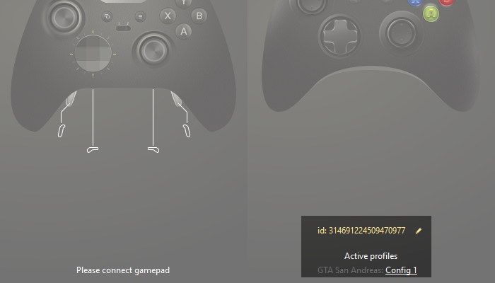 Map Xbox 360 Controller To Keyboard