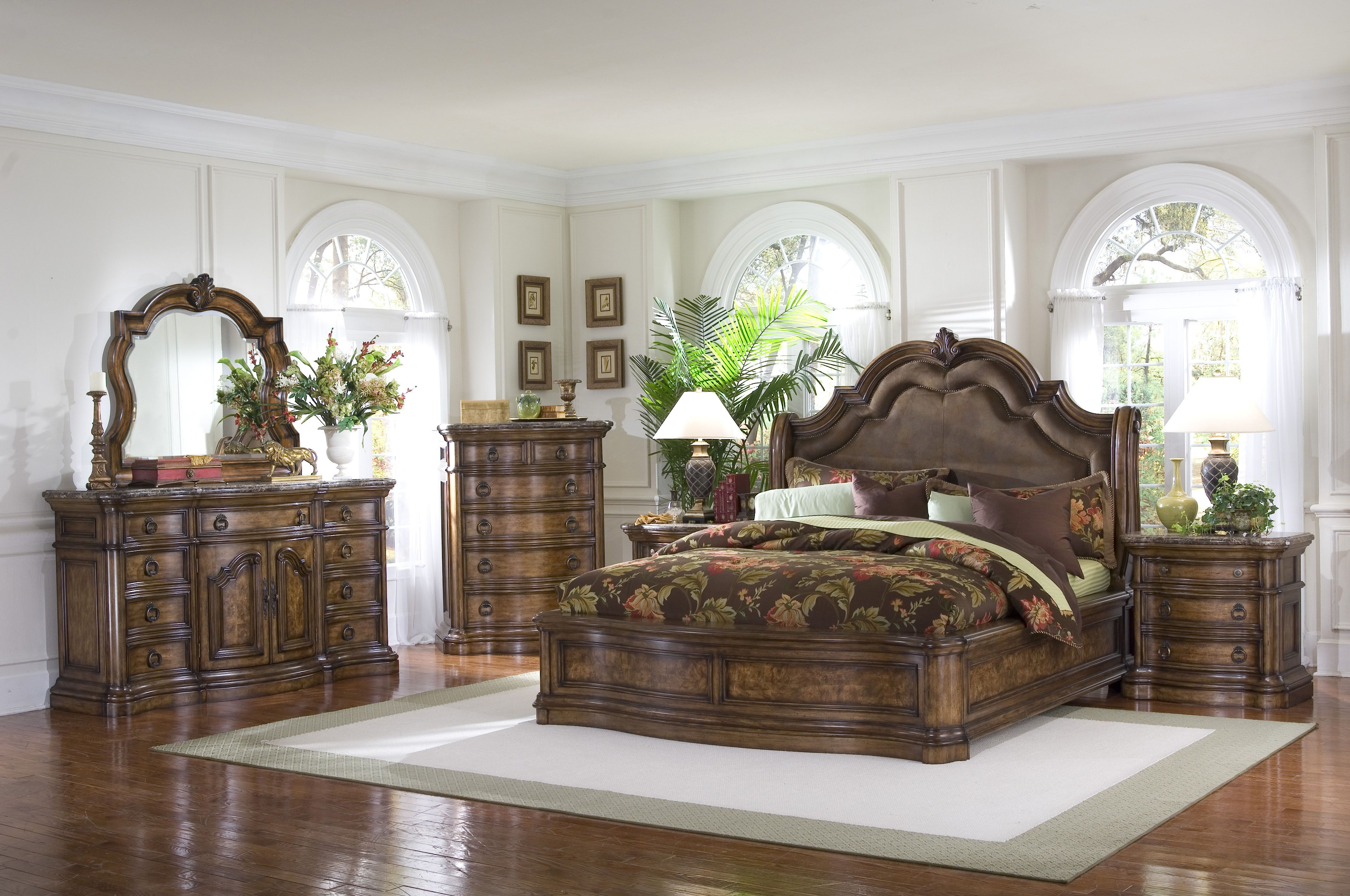 We're talking up to 60 percent off, people! The Most Expensives Bedrooms Sets From El Dorado ...