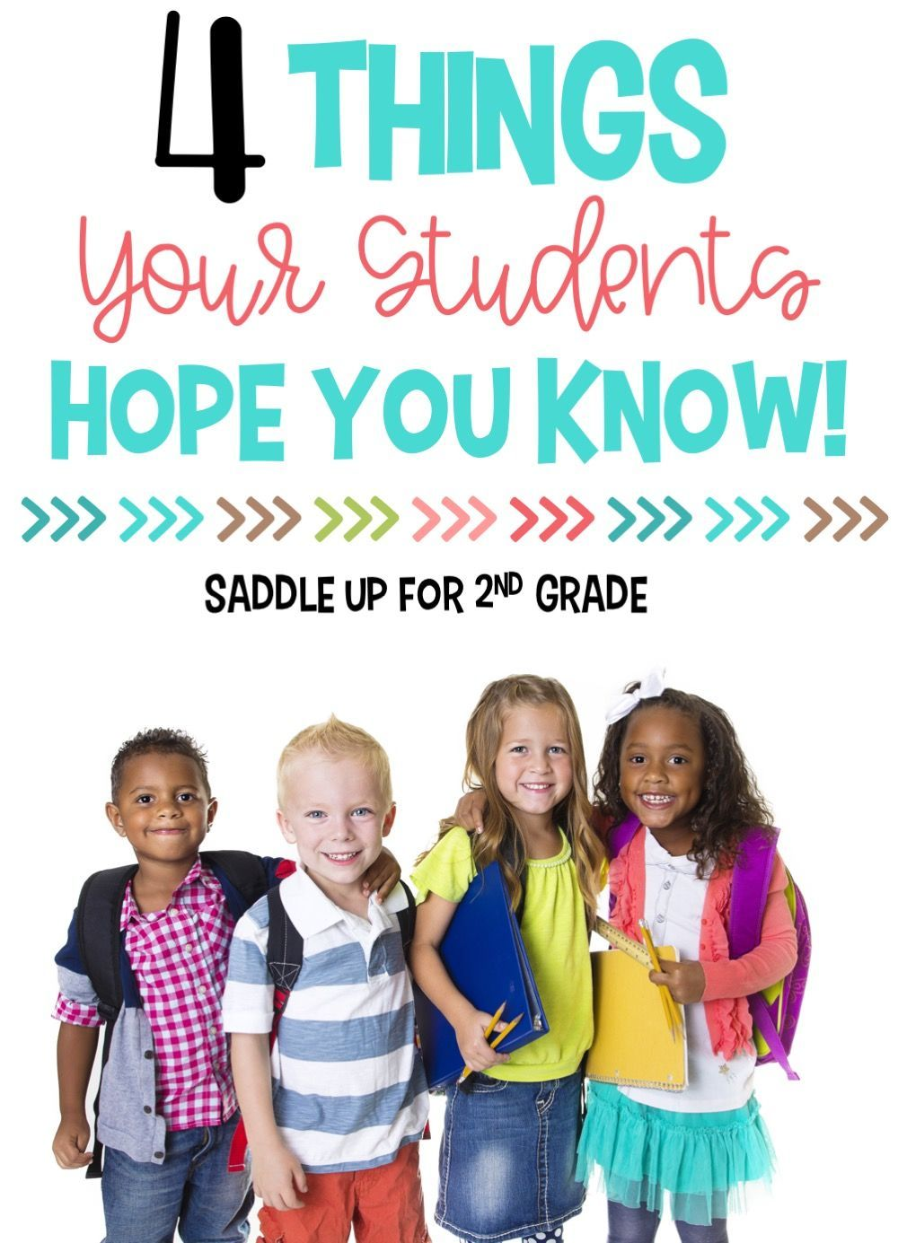 What Your New Students Hope You Know About Them With Images