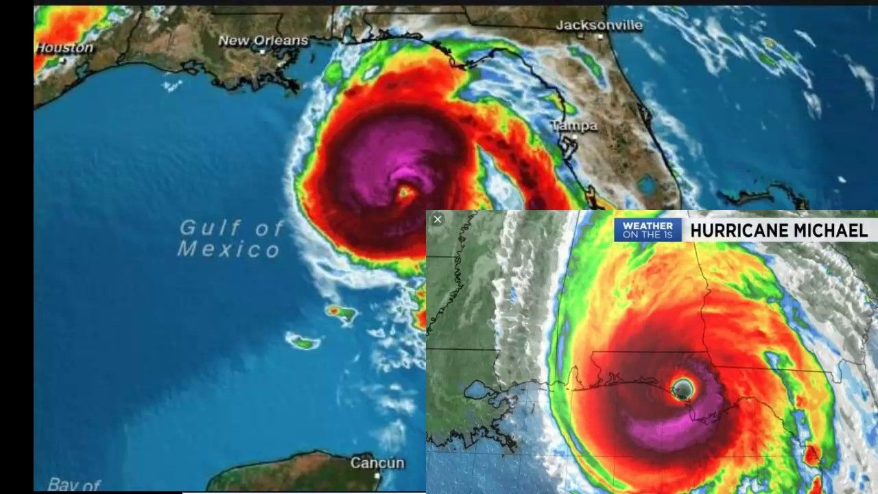 Atlantic Hurricane Season Update Youtube Atlantic Hurricane Hurricane Season Weather Hurricane