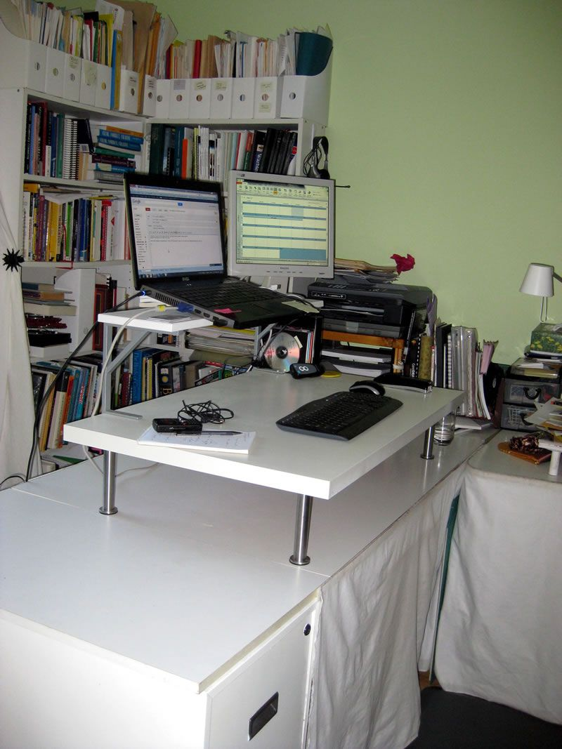 Groovy On Off Standing Desk A Lack Desk Add On Furniture Diy Download Free Architecture Designs Embacsunscenecom