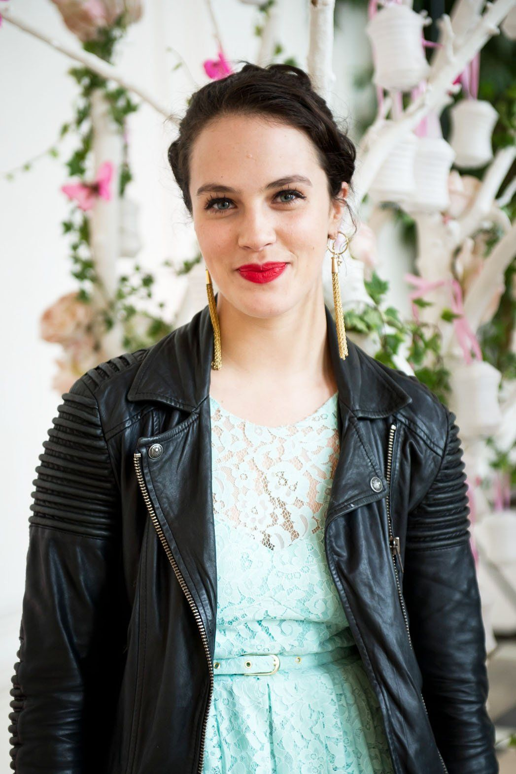 jessica brown findlay natal chart