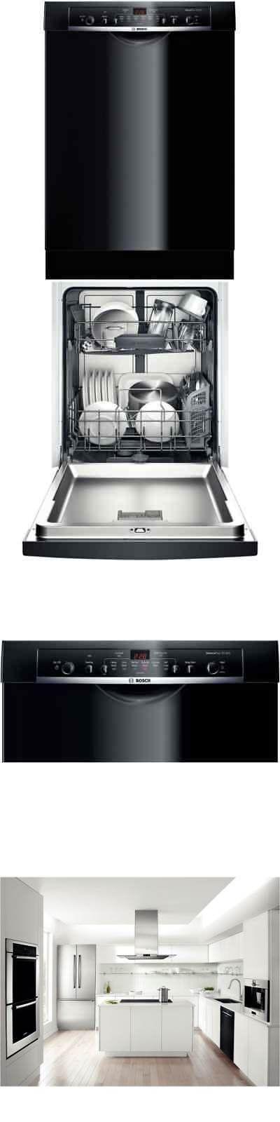 Dishwashers 116023 Bosch She3ar76uc 24 Built In Dishwasher