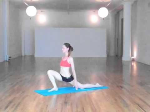 gentle yoga stretch with tara stiles  youtube  gentle