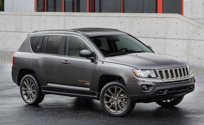 5 Cars You Ll Almost Certainly Regret Buying Jeep Compass 2016