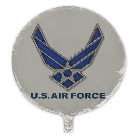USAF Symbol Balloon on CafePress.com