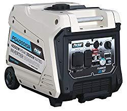 Pulsar Pg4000isr Gas Powered Inverter Generator With Images Portable Inverter Generator Inverter Generator Portable Generator