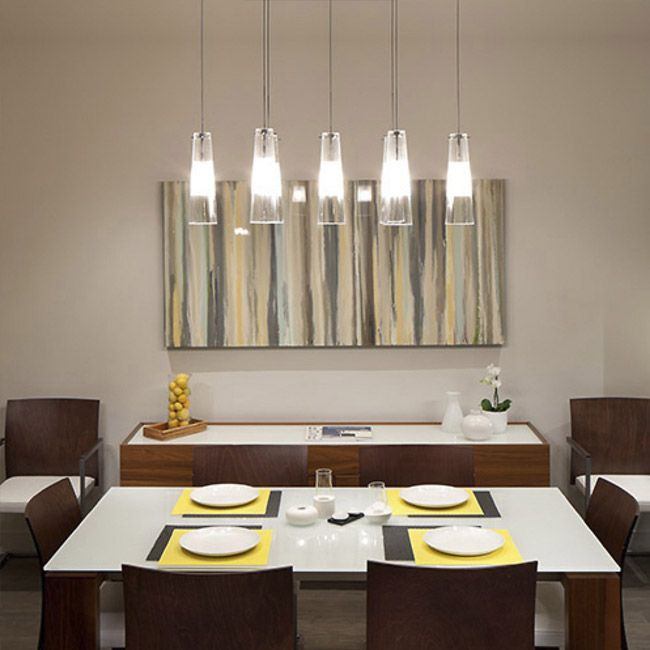 Contemporary Pendant Lighting For Dining Room Inspiration Httpwwwlumensbonnpendantbylbllightinguu212278Html Design Inspiration