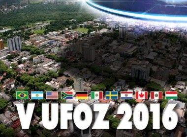 Divulgada a programação oficial do Fórum Mundial de Ufologia UFOZ 2016, maior evento da Ufologia Brasileira, acontecerá nos dias 01, 02, 03 e 04 de dezembro em Foz do Iguaçu; 300 inscrições já foram confirmadas   Leia mais: http://ufo.com.br/noticias/divulgada-a-programacao-oficial-do-forum-mundial-de-ufologia  CRÉDITO: RAFAEL AMORIM  #UFOZ #UFO #RevistaUFO #ForumMundial #FozDoIguaçu #Programação #LBV