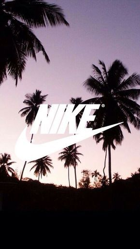 Nike, été, soleil, Tumblr, tapisserie · Nike WallpaperWallpaper IdeasWallpaper  BackgroundsIphone ...