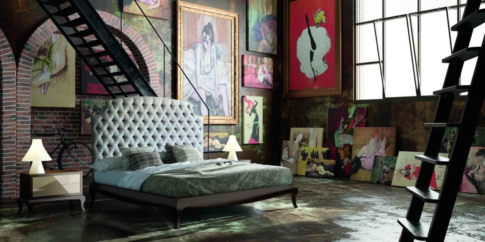 Nachttisch schlafzimmer ~ Die besten hölzerner nachttisch ideen auf paletten
