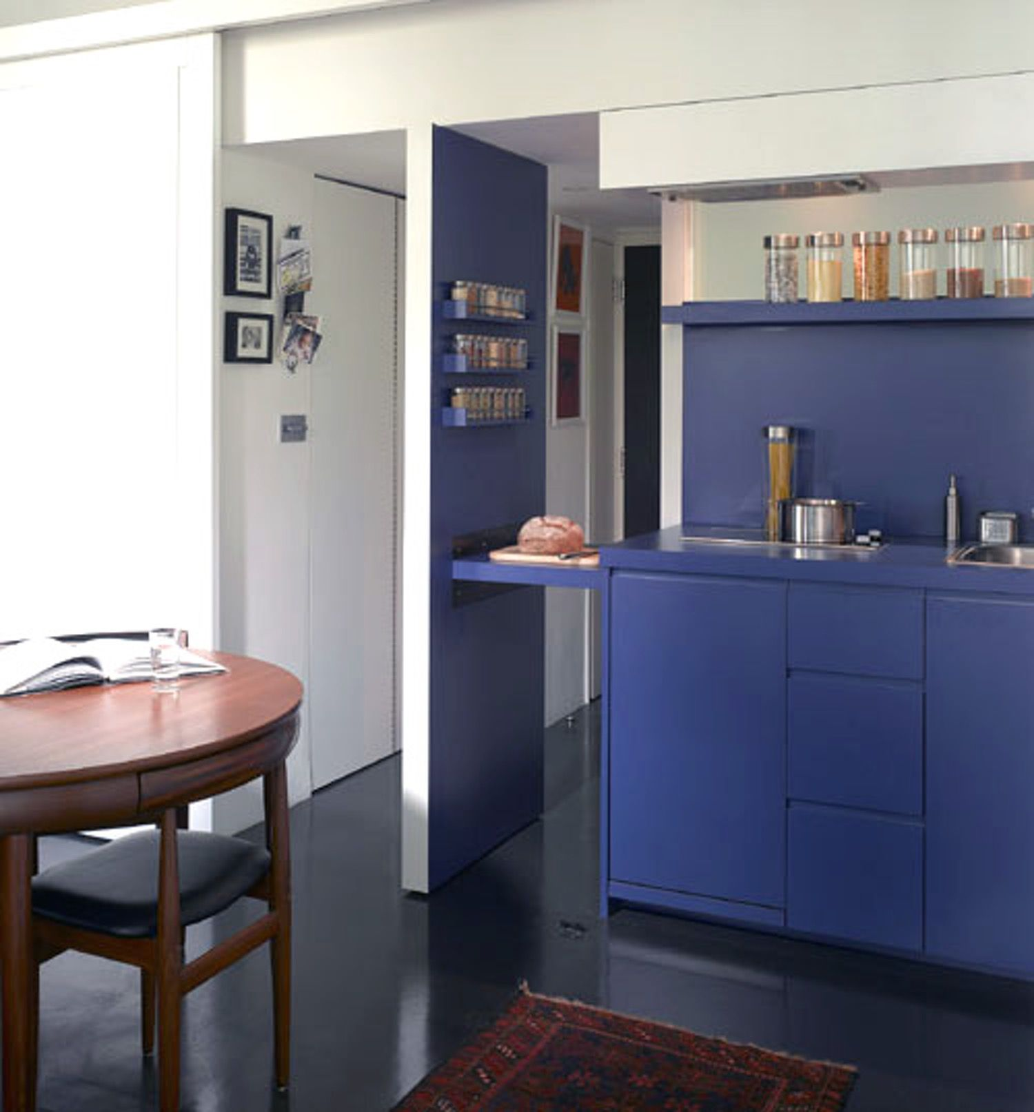 All About: Rubber Kitchen Floors | Kitchen floors and Kitchens