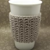 Pike Place Cup Cuddler - via @Craftsy