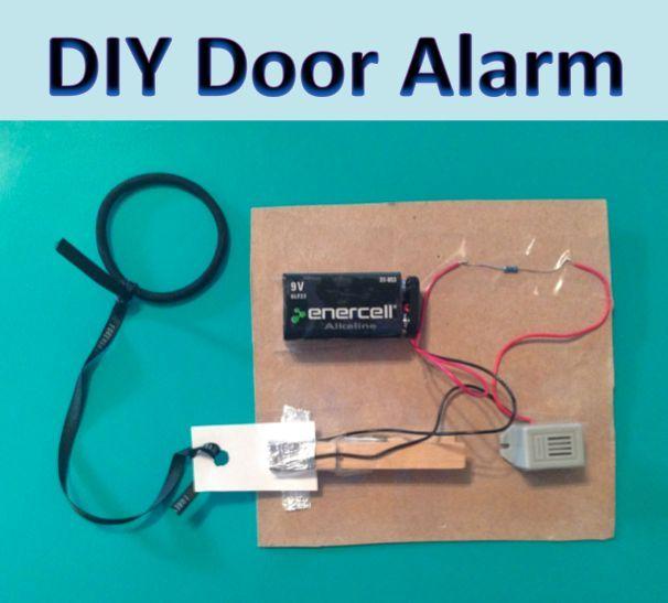 Wsdcam Door Alarm Wireless Anti Theft Remote Control Door And Window Security Alarms Petagadget In 2020 Window Security Security Alarm Home Security Alarm System