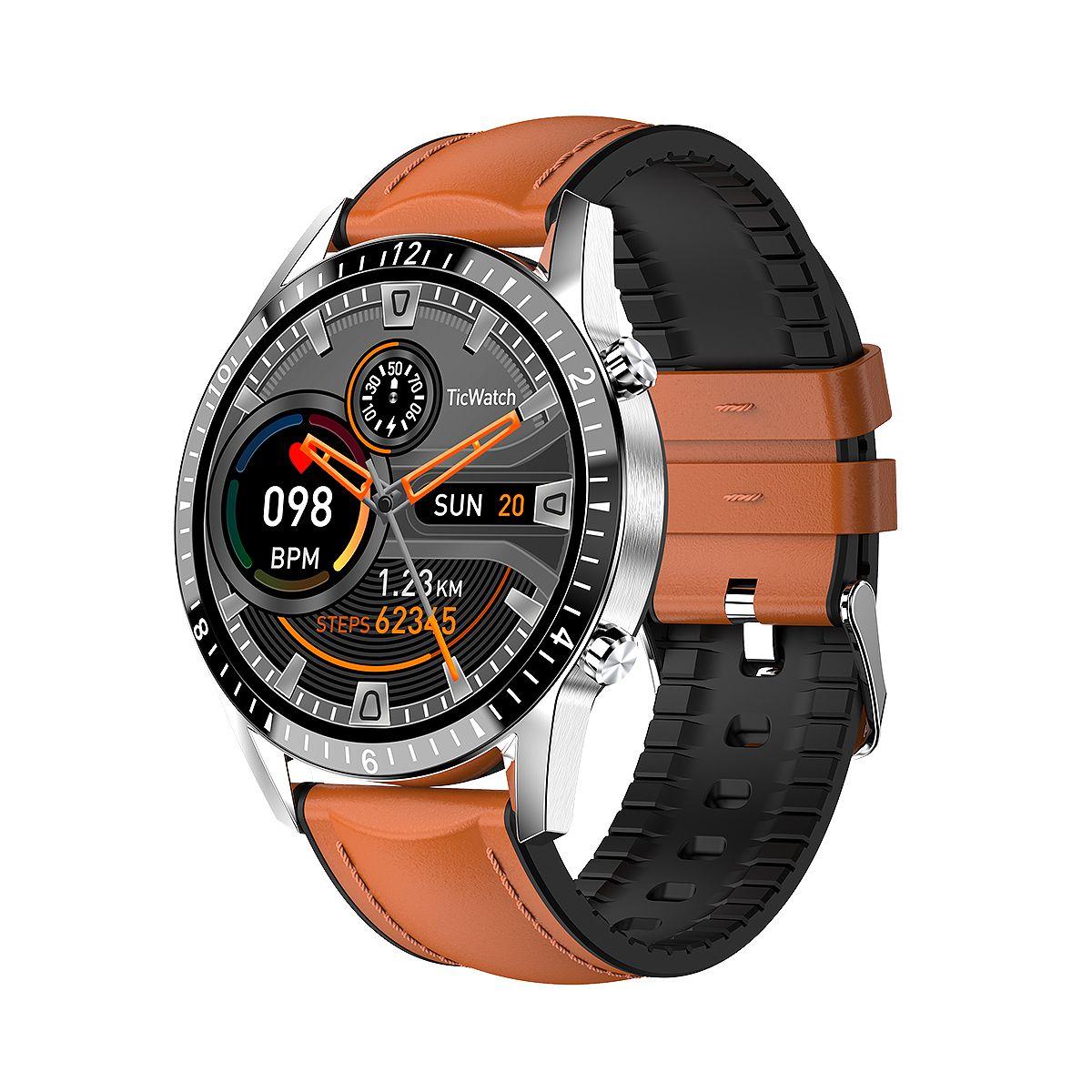19c99e654f34e529e30cdde7a14fc3c4 Smartwatch Con Oximetro