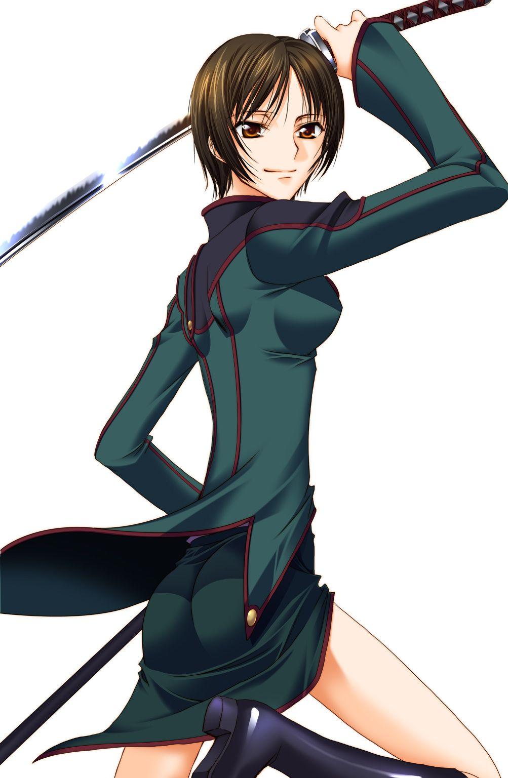 Nagisa Chiba Anime Code Geass Lelouch of the