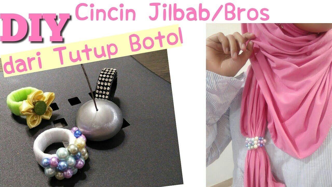 3000+ Gambar Cincin Jilbab HD