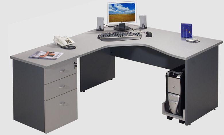 Escritorios de oficina buscar con google escritorios - Escritorios de madera para oficina ...