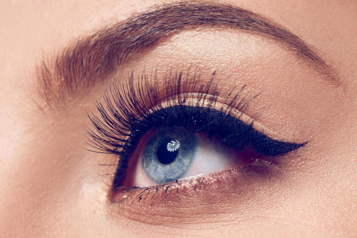 Best Eyelash Extensions Near Me Long Lasting Eyelash